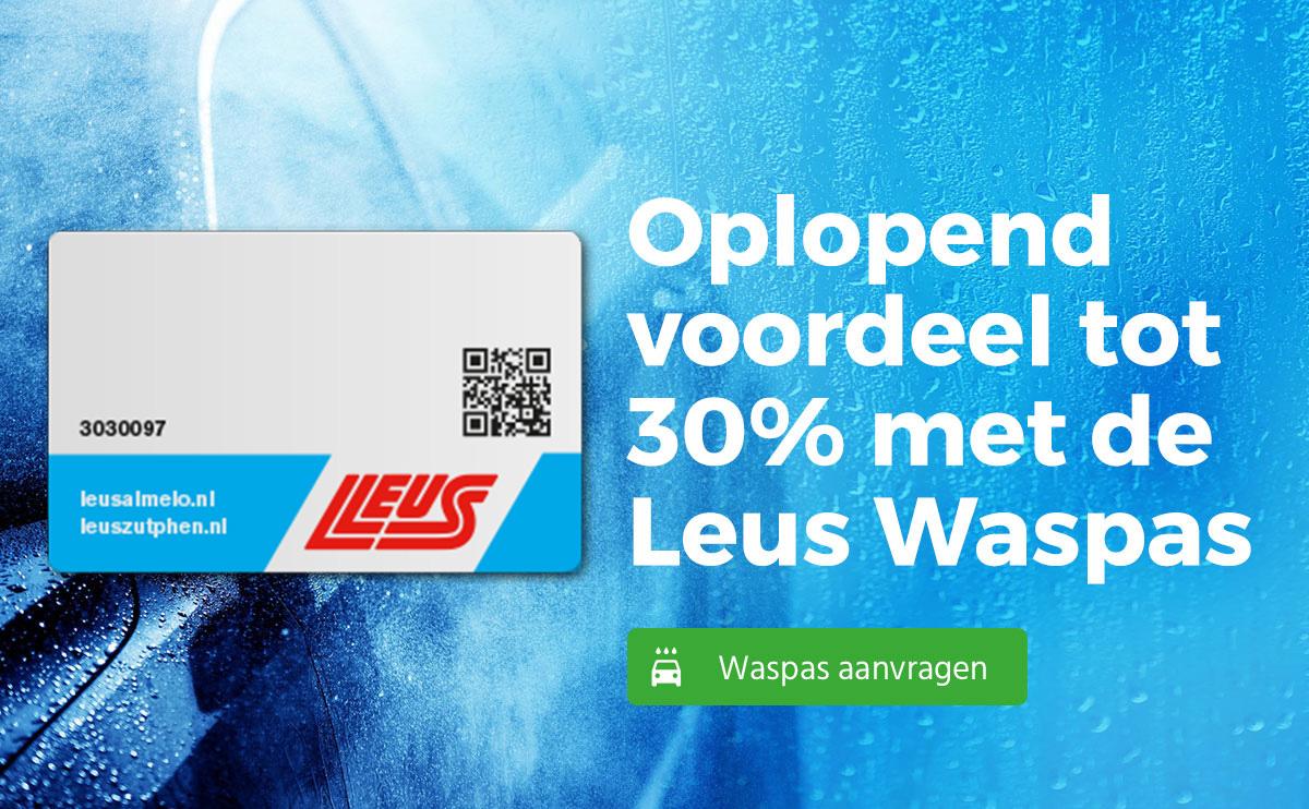 Leus Waspas